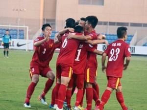 U19 Việt Nam: Vinh quang vẫn chờ phía trước