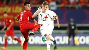 U20 Việt Nam - U20 Honduras (13h ngày 28/5): Quyết liệt vào vòng 1/8