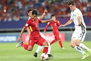U20 Việt Nam - U20 Honduras: Vẫn còn cơ hội