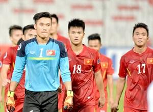 U20 Việt Nam ra quân tại U20 World Cup: Mang chuông đi đánh xứ người