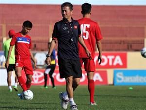 U20 Việt Nam tập huấn tại Đức: Bão chấn thương, lo cho World Cup