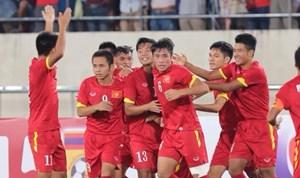 U20 Việt Nam tham dự World Cup: Không sợ lót đường