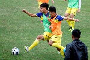 U23 Việt Nam sẽ đá biến ảo như đội bóng của năm 2018?