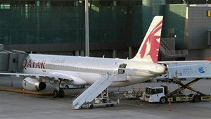 UAE lên tiếng phủ nhận thông tin mở không phận cho máy bay Qatar