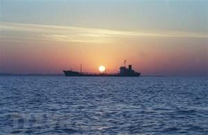 UAE thông báo 4 tàu thương mại bị tấn công ngoài eo biển Hormuz