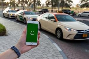 Uber dự định mua đối thủ Careem với giá 3,1 tỷ USD