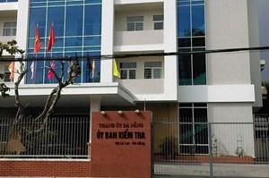 Kỷ luật Viện trưởng Viện Nghiên cứu Phát triển KT – XH TP Đà Nẵng