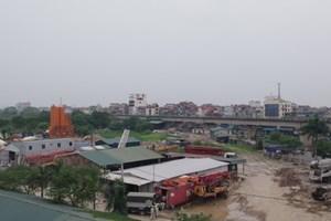 UBND TP Hà Nội chỉ đạo xử lý vấn đề báo nêu