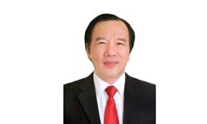 UBTƯ MTTQ Việt Nam có thêm 1 Phó Chủ tịch chuyên trách