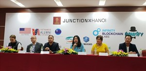 JunctionxHanoi 2018, sân chơi cho người trẻ đam mê công nghệ