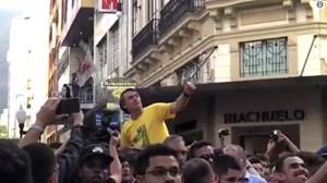 Ứng cử viên Tổng thống Brazilbị đâm tại sự kiện tranh cử