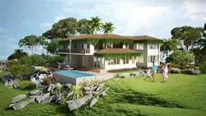 Ưu đãi hấp dẫn duy nhất trong ngày mở bán căn hộ và biệt thự biển Phú Quốc
