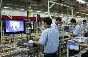 Ưu đãi thuế 10% cho công nghiệp hỗ trợ