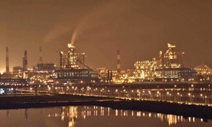 Ủy ban KHCN&MT chưa nhận được báo cáo về vụ nổ tại Formosa