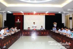 Ủy ban MTTQ thành phố Hà Nội: Triển khai các biện pháp cấp bách phòng chống dịch bệnh sốt xuất huyết