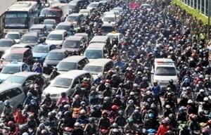 Vận động dân kiểm soát phương tiện cá nhân
