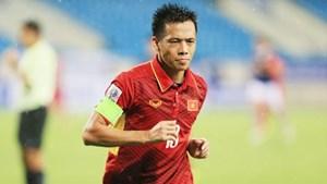 Văn Quyết làm đội trưởng tạm thời U23 Việt Nam