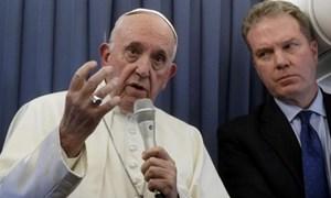 Vatican xóa nhận xét của Giáo hoàng về tư vấn tâm lý cho trẻ đồng tính