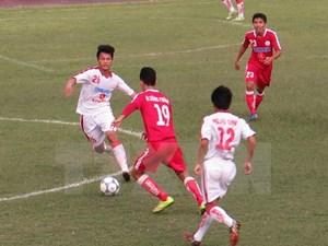 Vé giải bóng đá U19 Đông Nam Á 2016 giá 50.000 đồng
