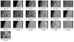 Vệ tinh MicroDragon gửi về những hình ảnh từ vũ trụ