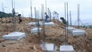 Về vụ xây dựng trái phép trên bán đảo Sơn Trà: Sẽ công bố hình thức kỷ luật trong tháng 4