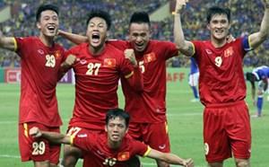 Vé xem trận bán kết Việt Nam - Indonesia cao nhất 400.000 đồng