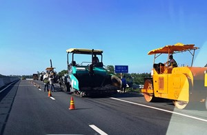 VEC biện minh gì về cái gọi là 'tồn tại' trên cao tốc Đà Nẵng - Quảng Ngãi?