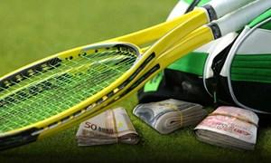 Vén màn bê bối vụ dàn xếp tỷ số chấn động giới quần vợt