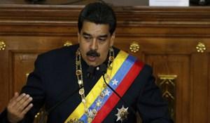 Venezuela phản ứng trước đe dọa can thiệp quân sự của Mỹ