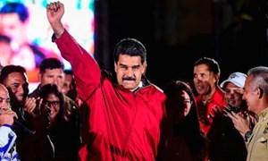 Venezuela tập trận đáp trả đe dọa can thiệp quân sự của Mỹ