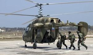 Nga - Ấn Độ: Thống nhất phương thức thanh toán hợp đồng vũ khí