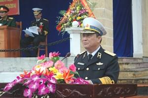 Vi phạm của 3 tướng Hải quân 'gây thiệt hại lớn về tiền và tài sản'
