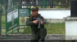 [VIDEO] Đánh bom tại Colombia gây nhiều thương vong