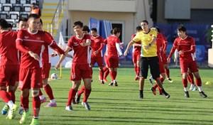 [VIDEO] Nhìn lại những màn đối đầu ấn tượng của Việt Nam trước Iran