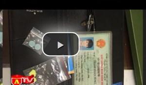 [VIDEO] Thấy lực lượng 141, vứt thuốc lắc phi tang vẫn không thoát