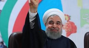 Việt Nam chúc mừng Tổng thống Iran tái cử
