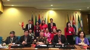 Việt Nam có đại diện vào Ban Tư vấn Di sản văn hóa UNESCO