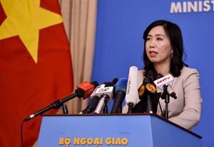 Việt Nam đặc biệt coi trọng và nghiêm túc thực hiện UPR