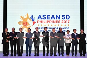 Nâng cao tính 'tự cường' của ASEAN trong xử lý các thách thức