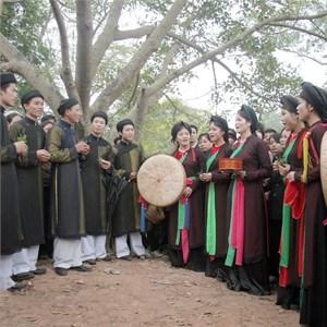 Việt Nam được kết nạp vào Liên đoàn Văn hóa dân gian thế giới