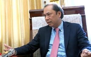 Việt Nam kêu gọi ASEAN hợp tác đấu tranh ngăn chặn nạn cướp biển