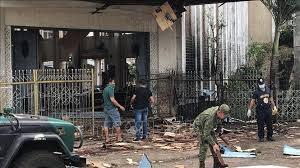Việt Nam lên án mạnh mẽ vụ đánh bom khủng bố ở tỉnh Sulu, Philippines