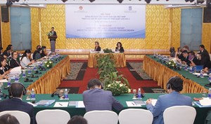 Việt Nam luôn thúc đẩy việc thực hiện, bảo vệ quyền con người