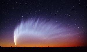 Việt Nam quan sát được hiện tượng thiên văn cực kỳ hiếm