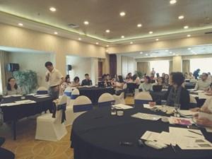 Việt Nam quan tâm đến Công ước mới về chấm dứt bạo lực và quấy rối trong công việc