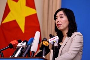 Việt Nam sẵn sàng đóng góp tích cực cho thượng đỉnh Mỹ - Triều lần 2