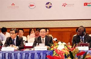 Việt Nam tiếp tục thu hút mạnh mẽ vốn FDI