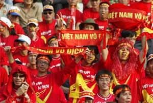 Việt Nam tự tin bốc thăm AFF 2016