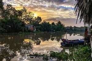 [ẢNH] Việt Nam tuyệt đẹp qua ống kính nữ nhiếp ảnh gia người Anh
