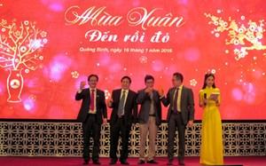 VietinBank tài trợ an sinh xã hội 49 tỷ đồng tại Quảng Bình
